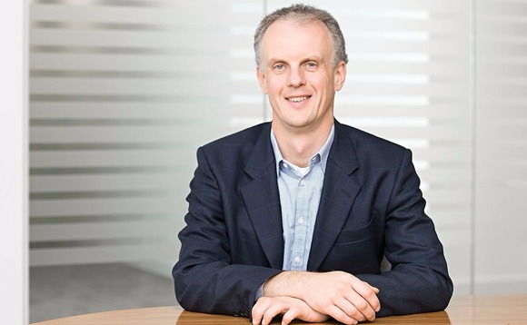 Ian Simm, founder and chief executive of Impax AM