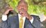 Museveni, Ban ki - Moon discuss Somalia, Sudan