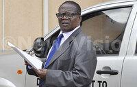 Katosi road scam: Byandala trial resumes