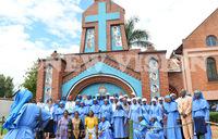 Bwanda Sisters celebrate White Fathers' 150th anniversary