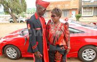 Valentine's poll: Uganda leads Kenya in romance