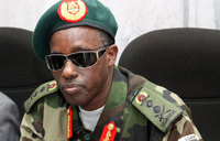MPs fear to censure Gen. Tumwine