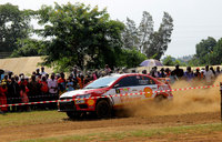 Ssebuguzi draws first blood in Kabalega rally