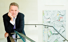 JPMAM UK funds head Jasper Berens to leave firm