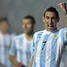 Football: Argentina play down Di Maria injury woe