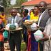 Kahonda lauds Museveni for re-appointing Otafiire