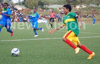 Cecafa women: Rwanda 2  Ethiopia 3