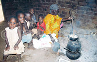 Uganda grapples with indoor air pollution