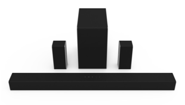 Vizio SB36514-G6 Home Theater Sound System review: Impressive sound, but we had Chromecast issues