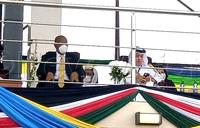 Regional leaders in Juba to witness Sudan peace deal signing