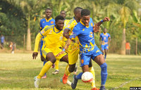 What happened in the UPL? Vipers beaten, KCCA held