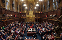 UK parliament debates Brexit deal ahead of crucial vote
