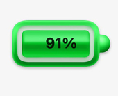macOS Big Sur: The new Battery system preference