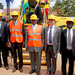 Museveni, Kagame flag off Mbarara-Katuna road reconstruction