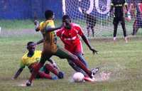 KCCA FC juniors thump URA to extend lead in FJL