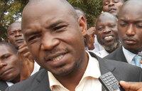 MP Lufafa retains Butembe County seat
