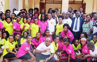 102 students get university scholarships