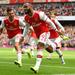 Aubameyang sinks Burnley to maintain Arsenal's winning start