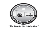 Notice from Rural Electrification Agency (REA)