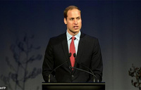 Prince William visit to honour Christchurch attack victims