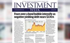 Investment Week - 22 July 2019 digital edition