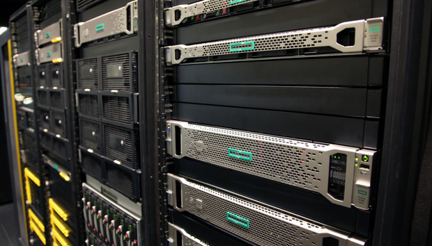 HPE revamps hybrid cloud platform offering