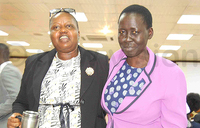 Stop being crybabies, Wanyoto tells Opposition