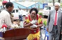 Children's NGO donates sh1.2b to fight COVID-19