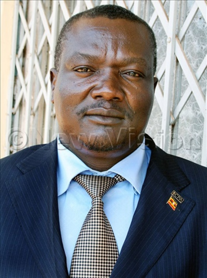 Toolit Akecha is the Gulu district FDC chairperson and former Omoro County MP from 2006 to 2011.