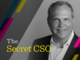 Secret CSO: Steve McGee, Censinet