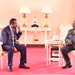 Ethiopia Prime Minister's state visit in pictures