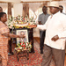 Museveni pays tribute to Dr Rwendeire