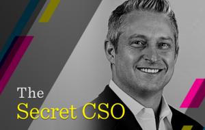 Secret CSO: Bob Bruns, Avanade