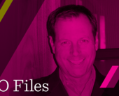 The CMO Files: Michael Wood, Apstra