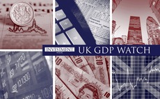 Lacklustre December helps push GDP growth to 0.5% in Q1
