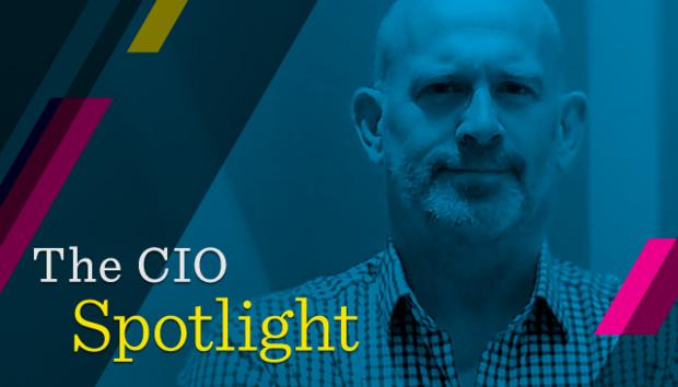 CIO Spotlight: Nigel Beighton, ATCORE