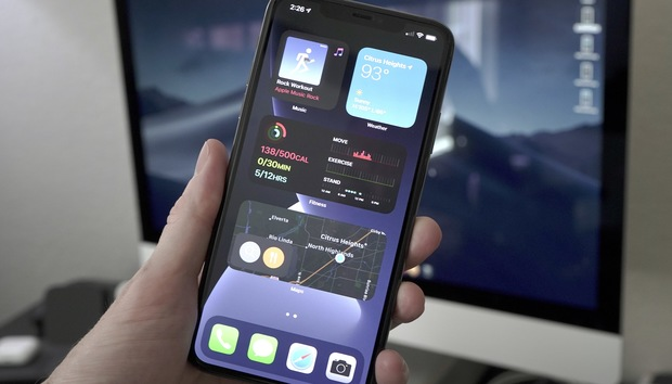 How to add, remove, and customize widgets in iOS 14