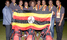 Uganda lady golfers target third place finish at AACT in Ghana