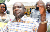 Nadduli bows out of elective politics