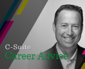 C-suite career advice: Michael Ringman, TELUS International