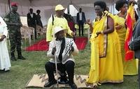 Museveni rallies Kisoro residents against poverty