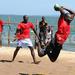 Handball champions crowned