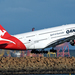 Share buyback as Qantas half-year profit triples