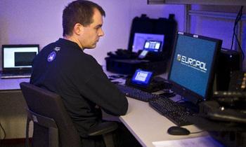 Europol 350x210