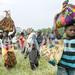 10% of refugee children defiled