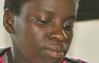 Phiona Mutesi meets Oprah