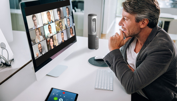 Do's and don'ts of videoconferencing security