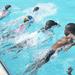 Bika swimmers in final qualifying round