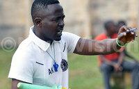 Masavu FC suspend coach Kabonge