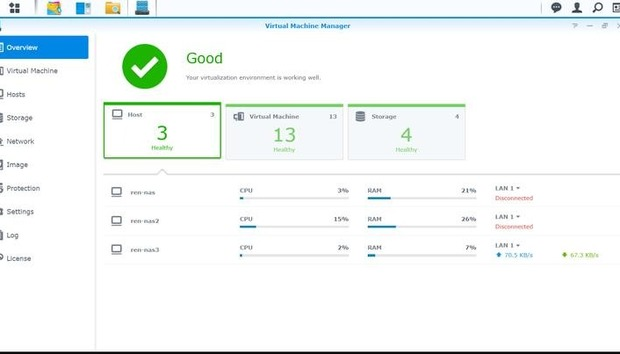 Synology announces Virtual Machine Manager Pro | IDG Connect